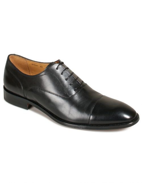 Windsor - Cap Toe