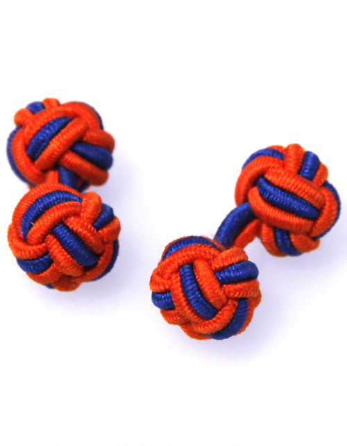 Bachelor Knots