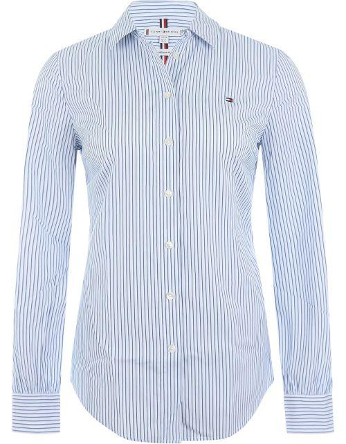 Alexis Regular LS Shirt