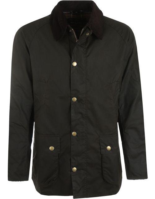 Asby Wax Jacket