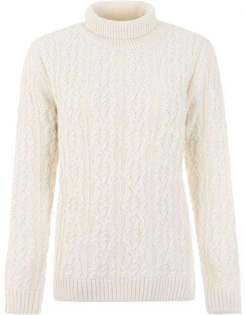 Burne Knit