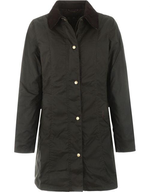Belsay Wax Jacket
