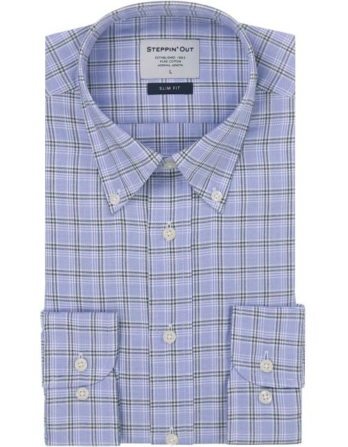 Button-Down Slim Fit