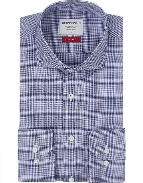Cutaway Shirt Regular Fit