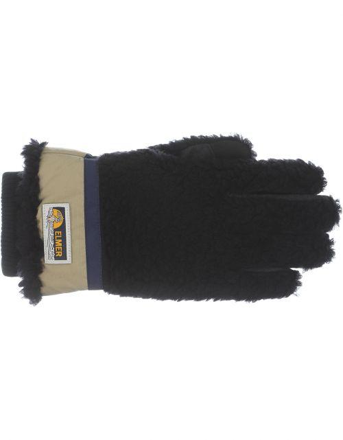 Handschoenen Teddy 5-finger