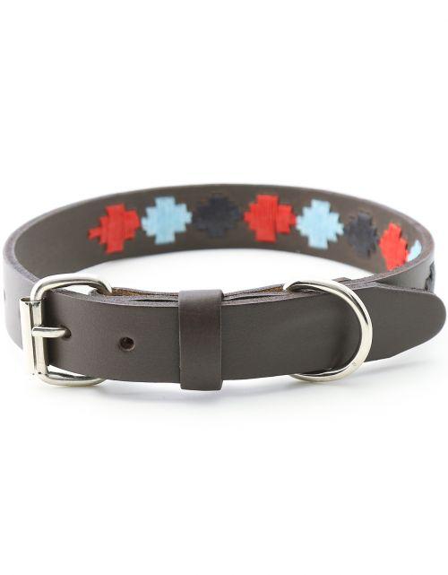 Polo Dog Collar