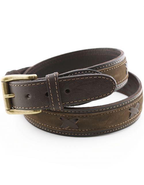 Nubuk Belt
