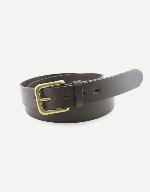 Plain Polo Belt