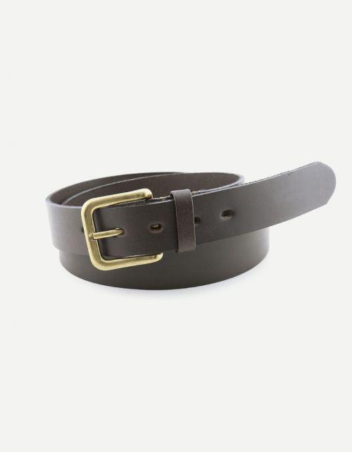 Plain Polo Belt