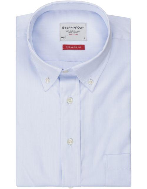 ML-7 Buttondown Shirt
