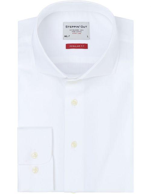 ML-7 Cutaway Shirt