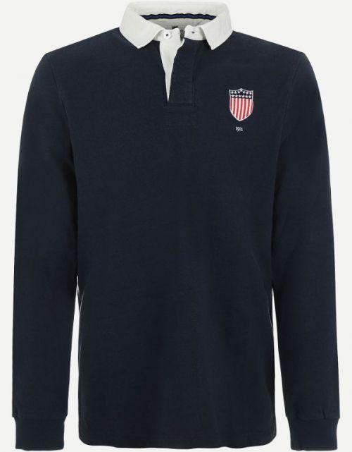 USA 1912 Rugby Shirt