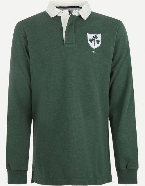 Ireland 1875 Rugby Shirt
