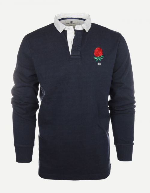 England 1971 Rugby Shirt