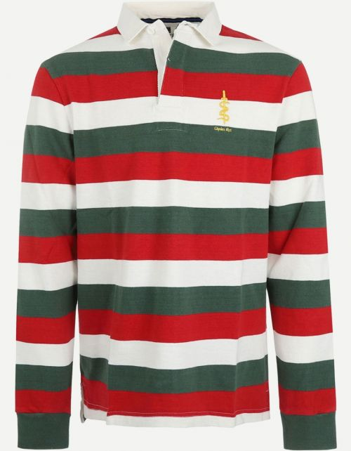 1871 Gipsies Rugby Shirt