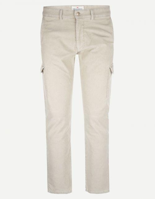WashedCord Cargo Pant