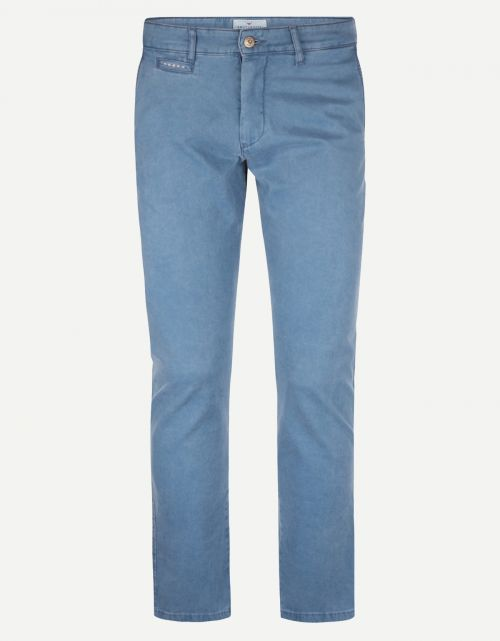 Washed Canvas Chino