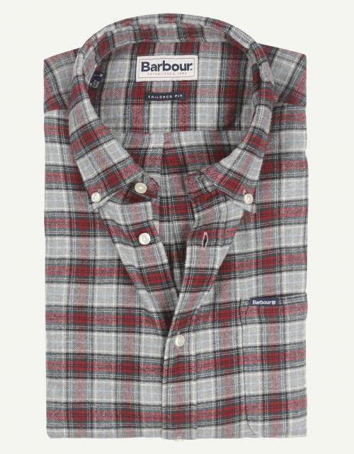 Alderton Tailored Shirt
