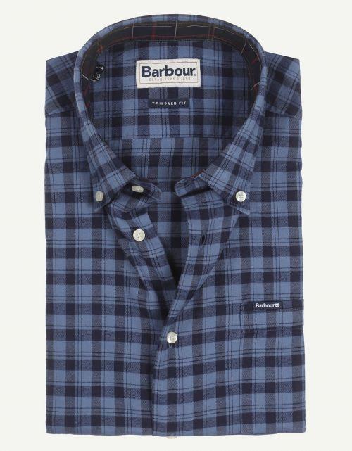 Lowfell Tailored Shirt