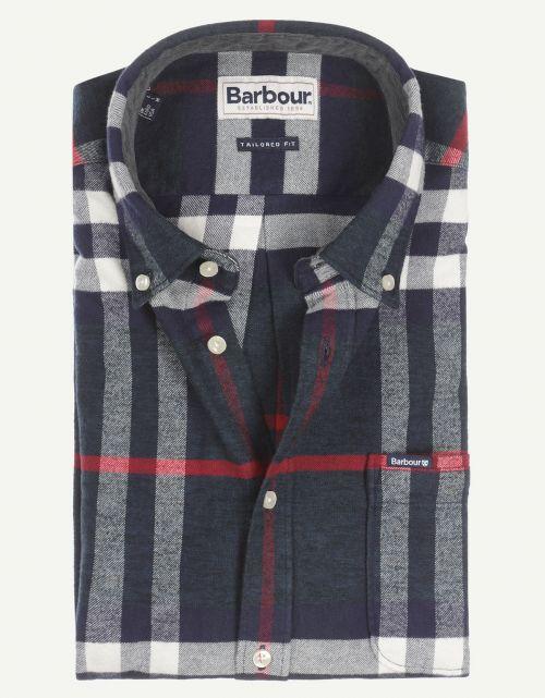 Grasmoor Tailored Shirt