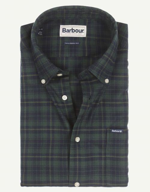 Dalby Eco Tailored Shirt
