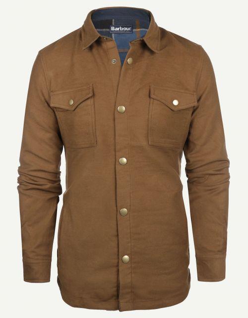Carrbridge Overshirt