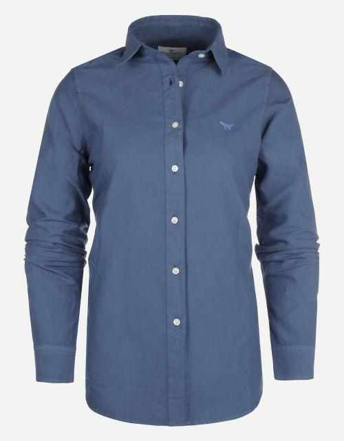 Garment Dyed Oxford