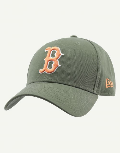 League Essential 9 Forty Boston Red Sox Nov