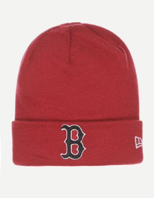 Legue Ess Cuff Knit Boston Red Sox PNR