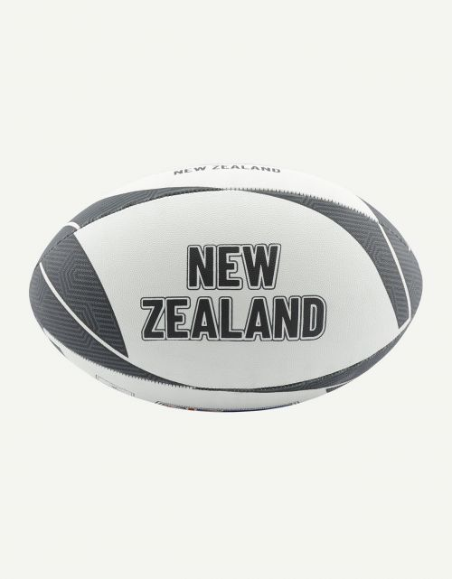 Ball Supp New Zealand
