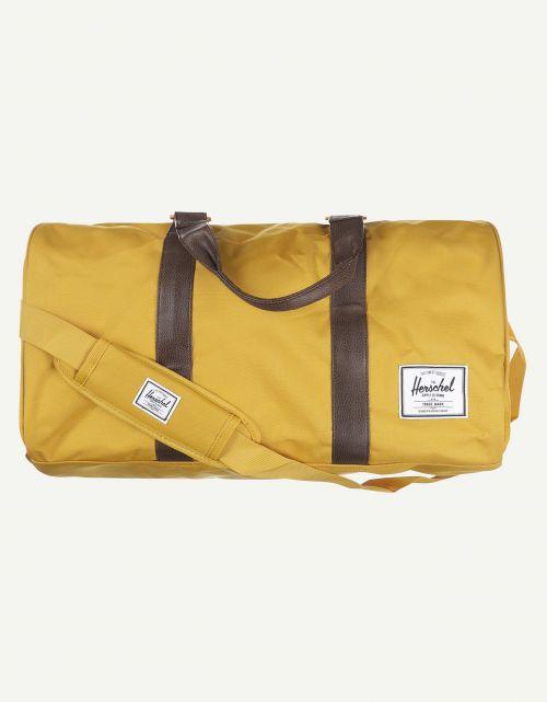 Novel Duffle Bag