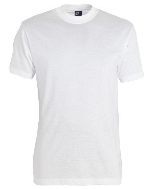 Virginia Ronde hals T-shirt 2-pack