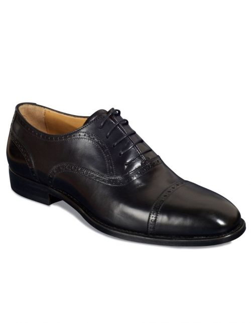 Somerset - Half Brogue