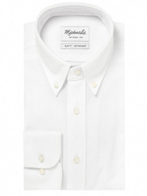 Shirt Button Down Slim Fit