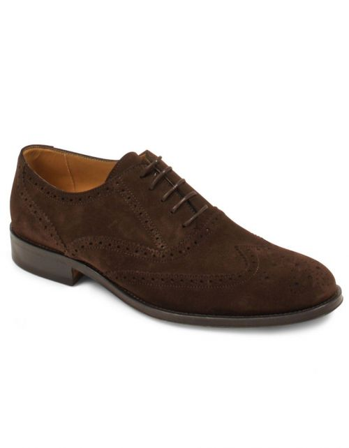 Brighton - Full Brogue