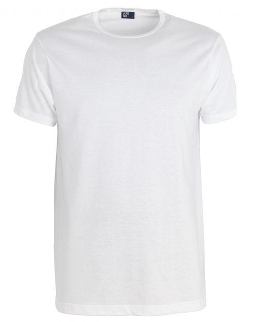 Derby Ronde hals T-shirt 2-pack