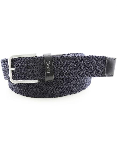 The McG Braided Belt