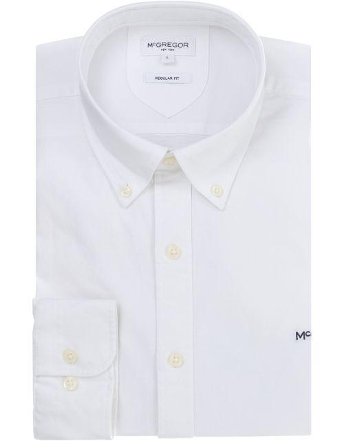 The McG RF Stretch Oxford Shirt