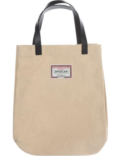 The McGregor Canvas Bag