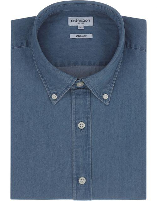 The McG RF Denim Shirt