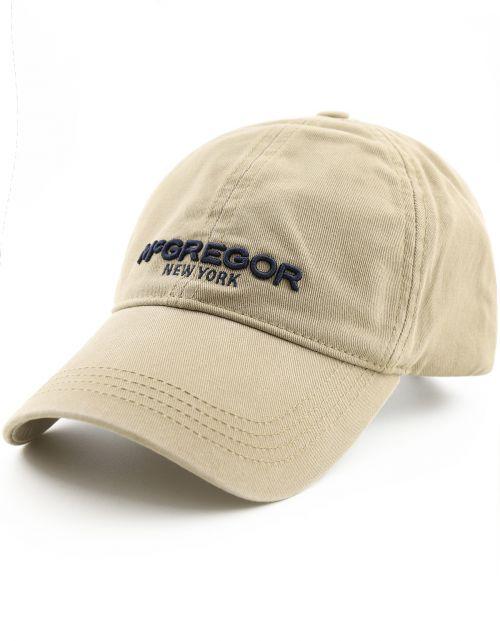 Twill Shield Cap