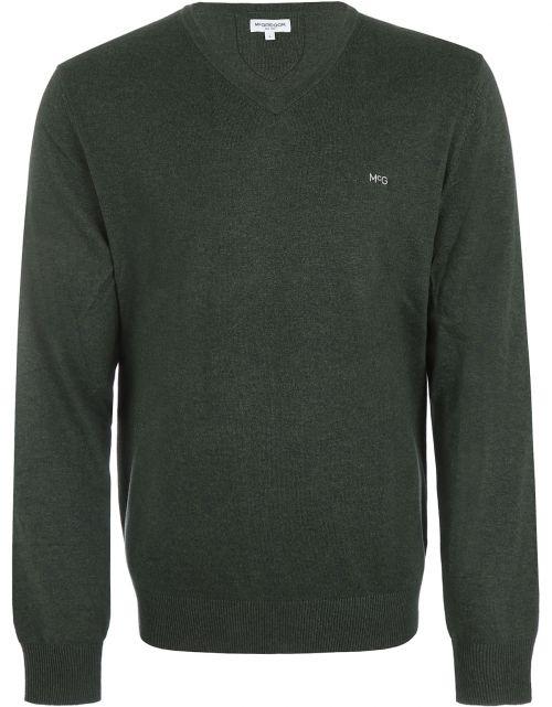 McG Classic V-neck Sweater