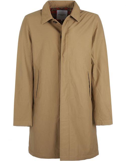 McG Padded Drizzler Rain Coat