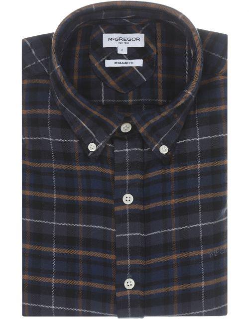 McG RF Plaid Check Shirt