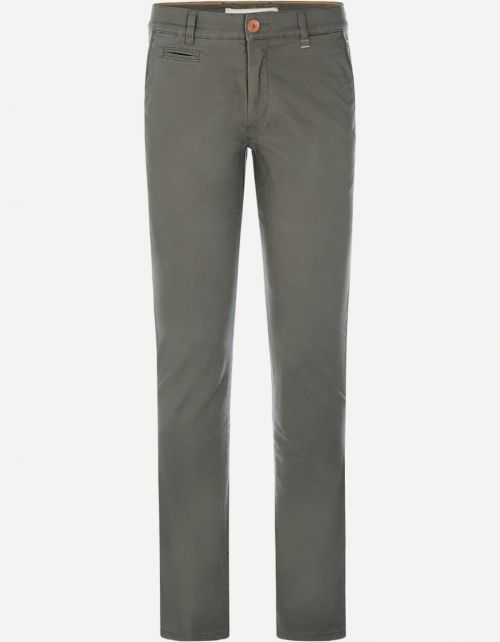 Basic Cotton Chino