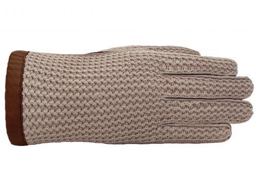 Heren handschoenen Ancona