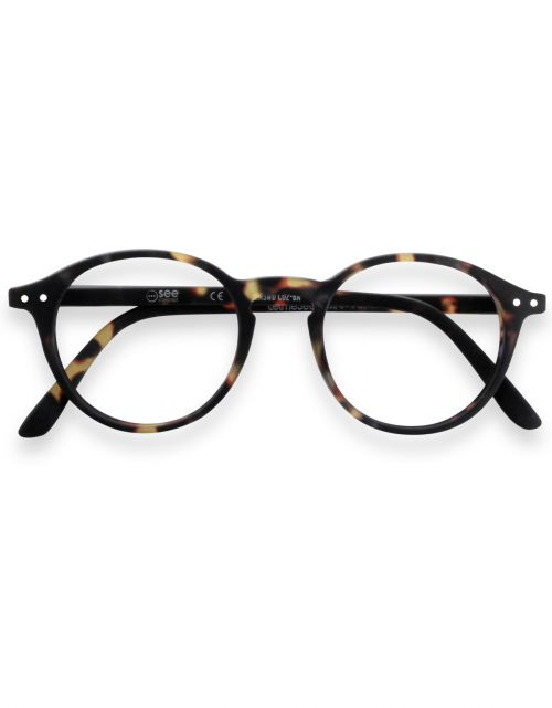 Reading glasses #D