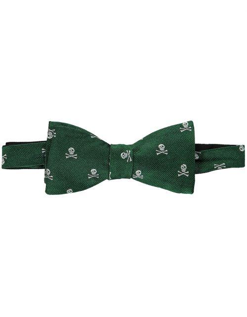 Jolly Roger Bow Tie