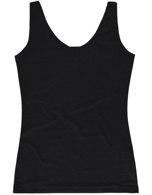 Top U and V Neck