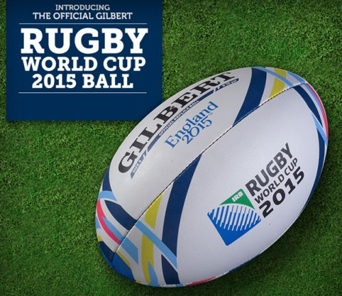 World Cup 2015 Replica Ball